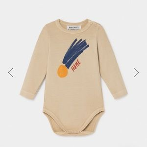 Bobo Choses Long Sleeve bodysuit